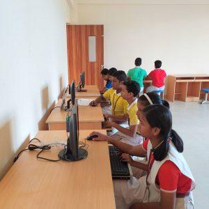 Computer Lab GNPS